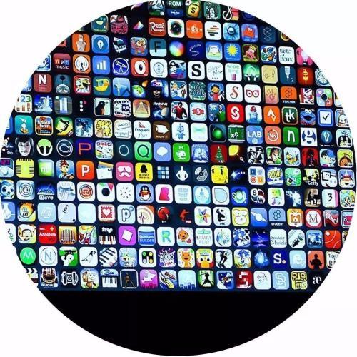 """苹果商店暗藏""""下载骗局"""" 刷分卖家""""优化""""软件"""
