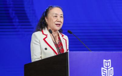 吴迺峰:依靠创新推动现代中药和生物药走向国际
