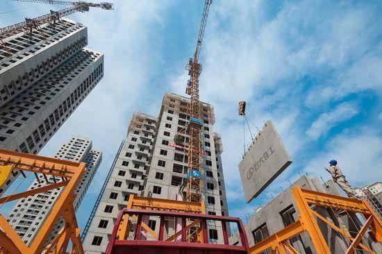 住房城乡建设部:建筑市场信用管理暂行办法明年施行