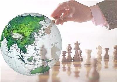 构建人类命运共同体:中国方案世界获益