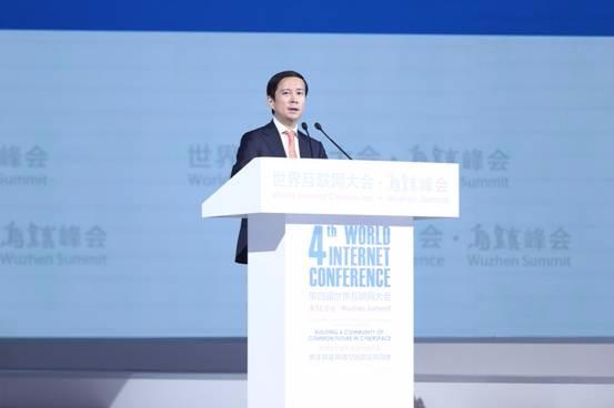 阿里巴巴CEO张勇:把数字累积成信用 推动诚信社会建设进程