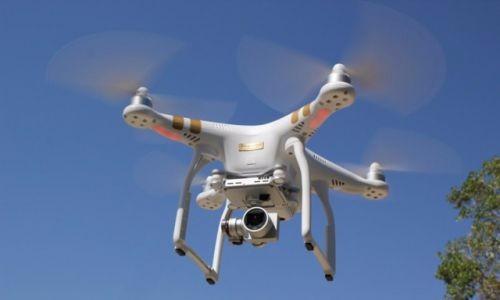 我国无人机飞行姿态控制技术专利井喷增长