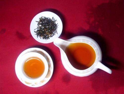 """""""祁门红茶""""商标案终审:地理标志证明限定祁门县被驳回"""