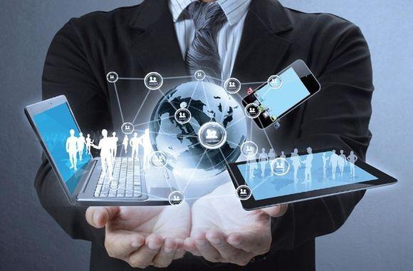 互联网时代:战略思维对企业的影响