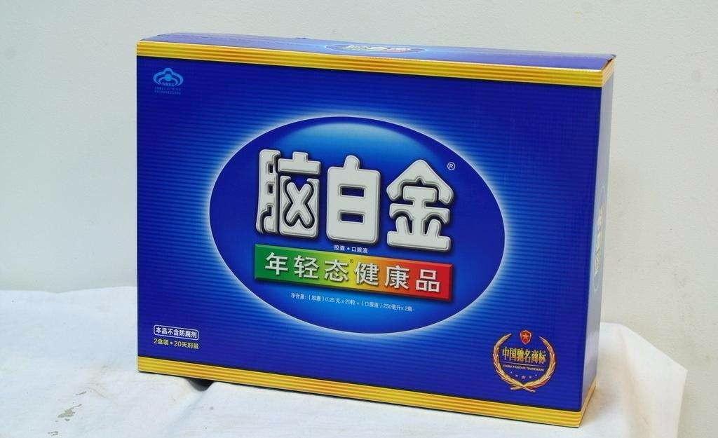 中国五大品牌传播神话
