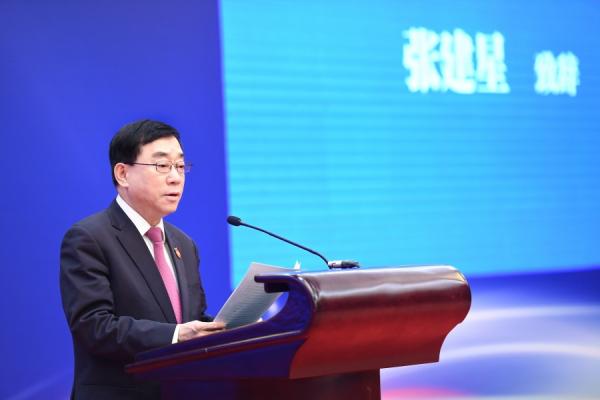 《张建星:掌握好新时代中国诚信建设根本遵循》