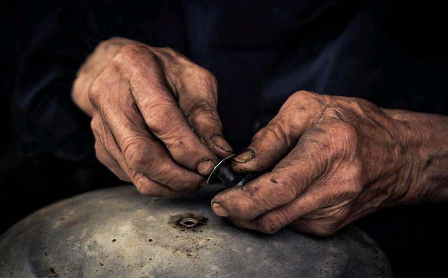 什么是匠人精神?