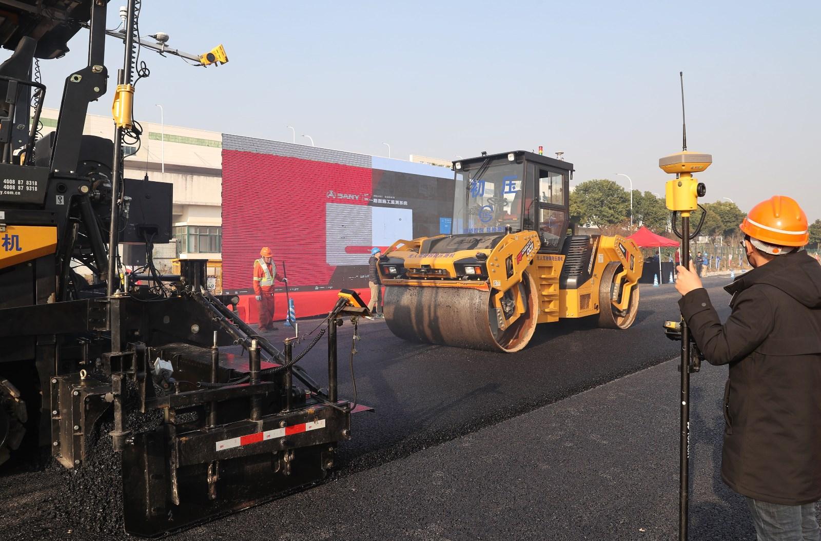 交通部:严肃处理对公路建设从业企业弄虚作假失信行为