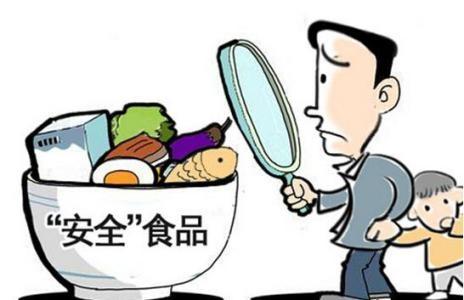 解读《食品安全信用信息管理办法》