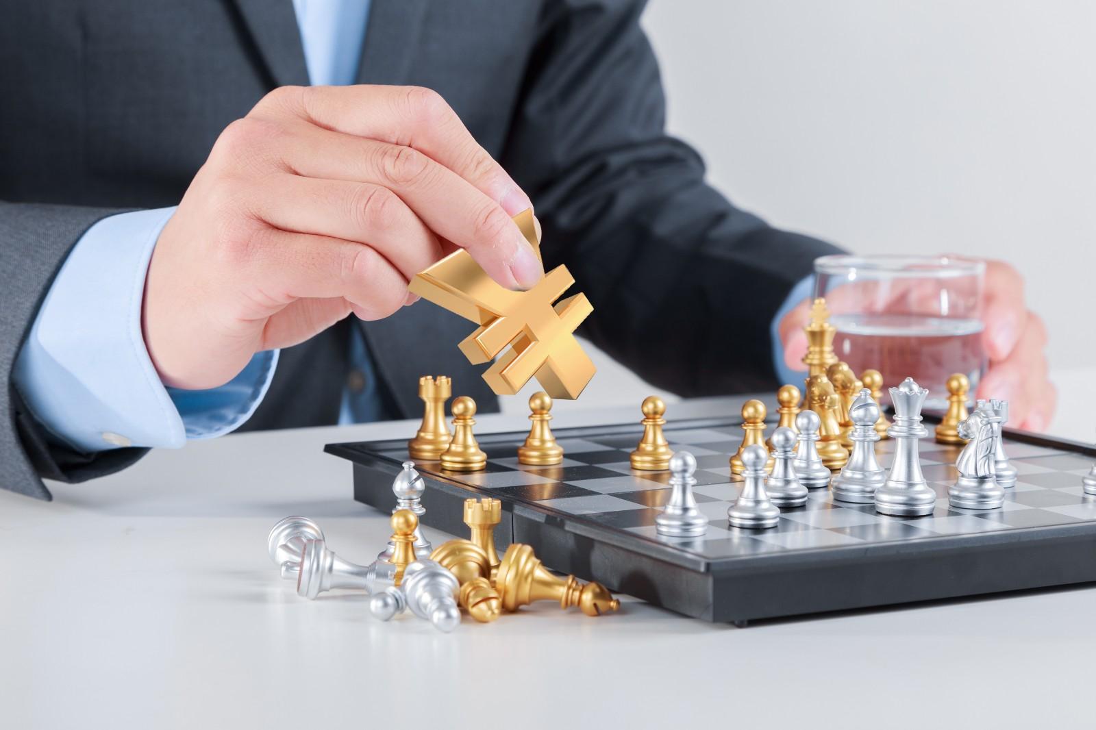 企业经营我们都会遇到哪些问题?