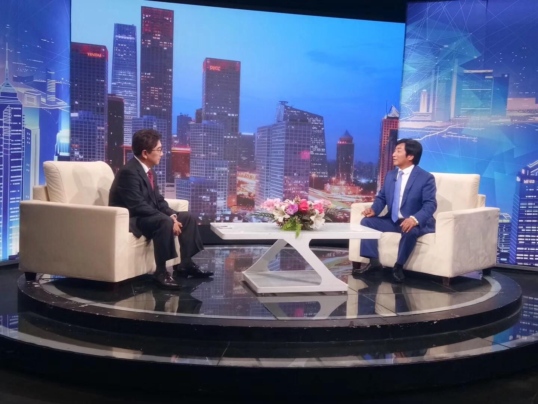 老故事频道信用中国栏目能在网上看直播吗?