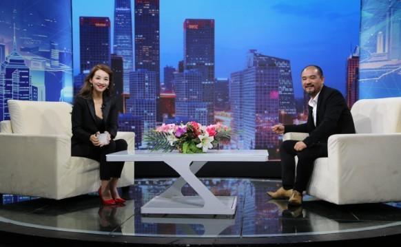 信用中国主持人邓丽娟都主持过哪些节目?