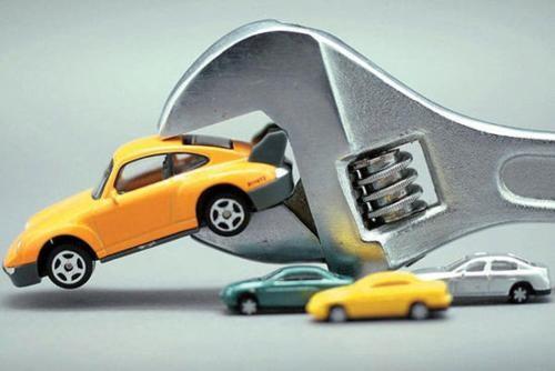 关注汽车消费领域欺诈问题