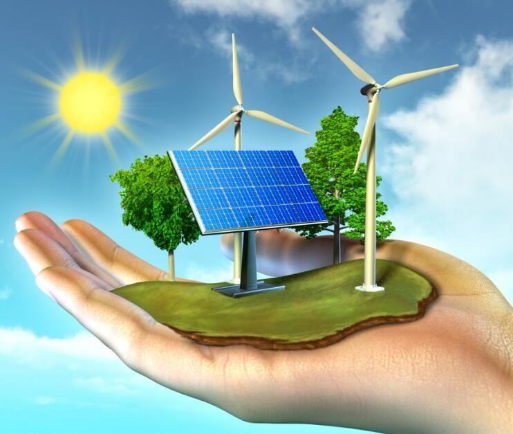 中国形成多轮驱动能源供应体系