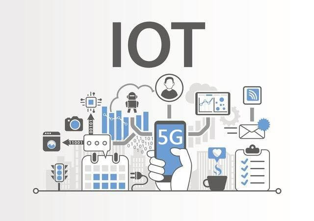 AI+IoT+5G=?5G生态加速开启新一轮信息技术周期