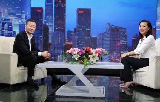 cctv信用中国  谭俊