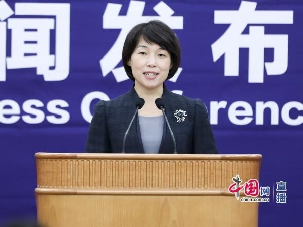 国家发改委政策研究室副主任兼新闻发言人孟玮