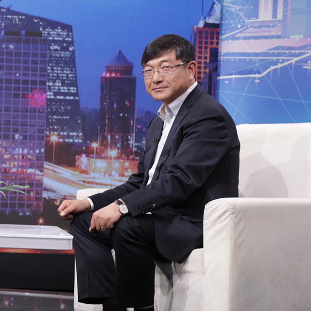 信用中国栏目王振波
