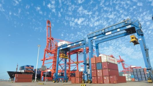 专家称我国下半年外贸将延续平稳快速的发展势头