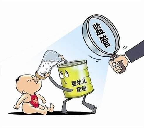 国办:严打婴幼儿乳粉标注虚假夸大内容等行为 推进行业诚信体系建设
