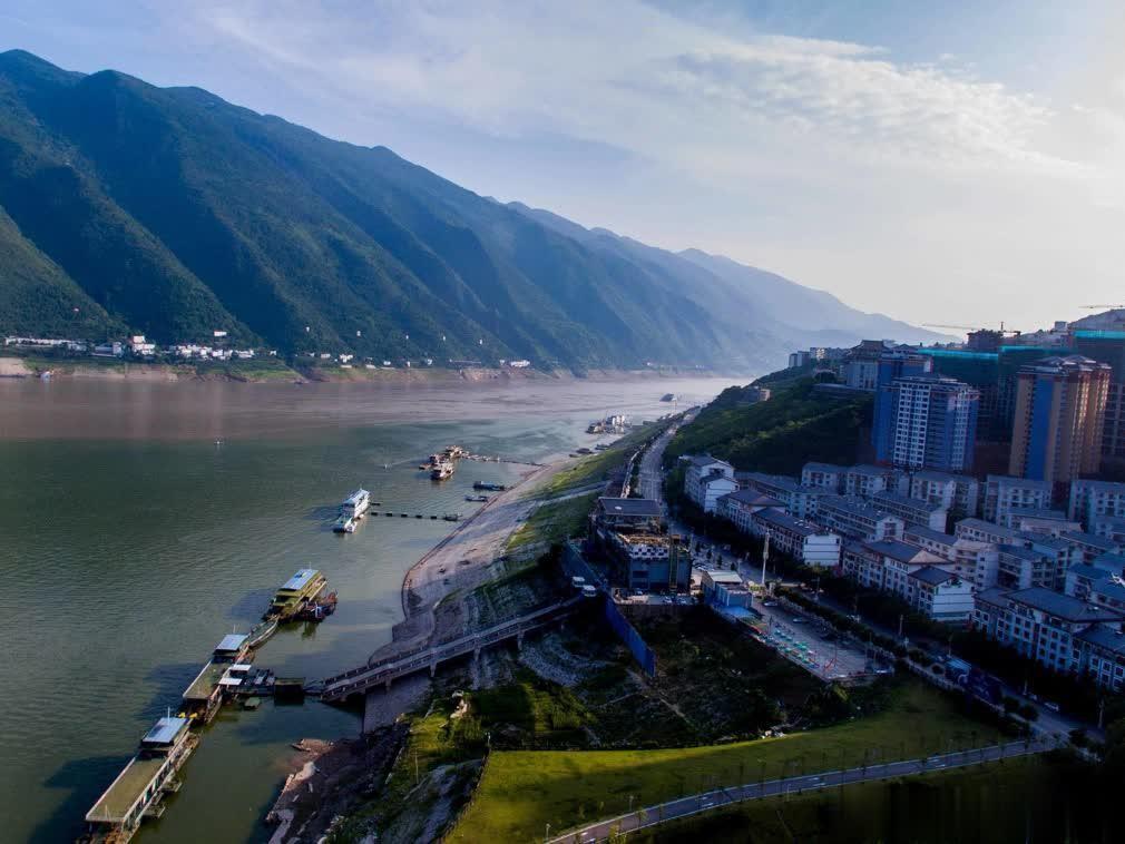 生态环境部:严查长江沿线自然保护地违规开发