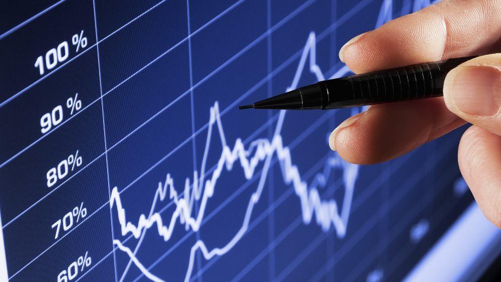 """国家统计局发布4月""""成绩单"""" 中国经济长期向好态势未变"""