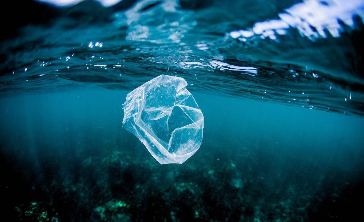 """应对塑料污染 """"中国方案""""正稳步推进"""