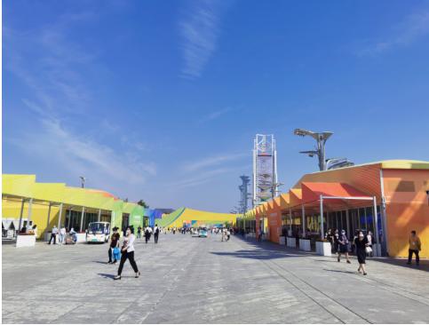 2020服贸会:一场超乎想象的科技盛景