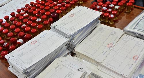 4部门联手打击虚开发票、骗取退税违法犯罪行为