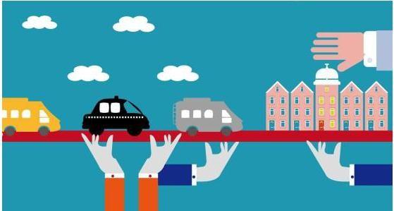 信用体系如何建立?共享经济要守住法律底线