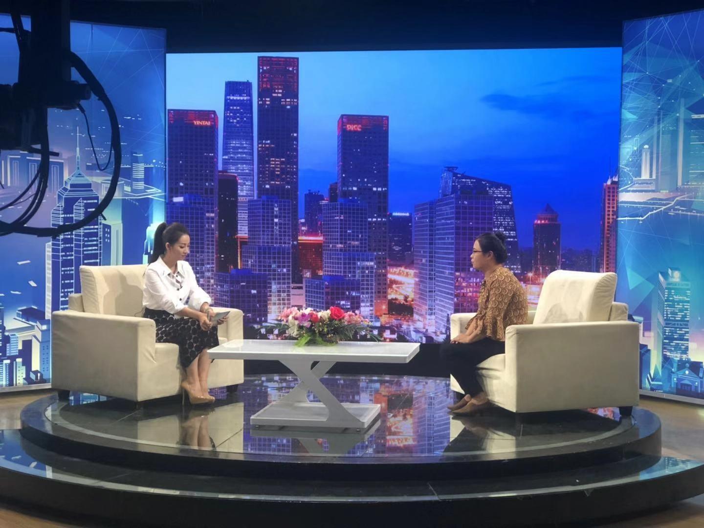 中国企业家访谈视频哪里找?