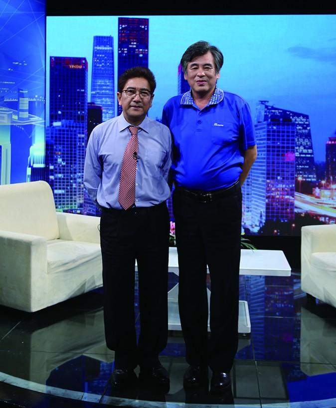 吴伟:立志做中小学教学改革的先锋