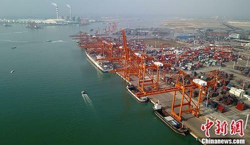 商务部报告:2018年中国外贸有望巩固稳中向好态势
