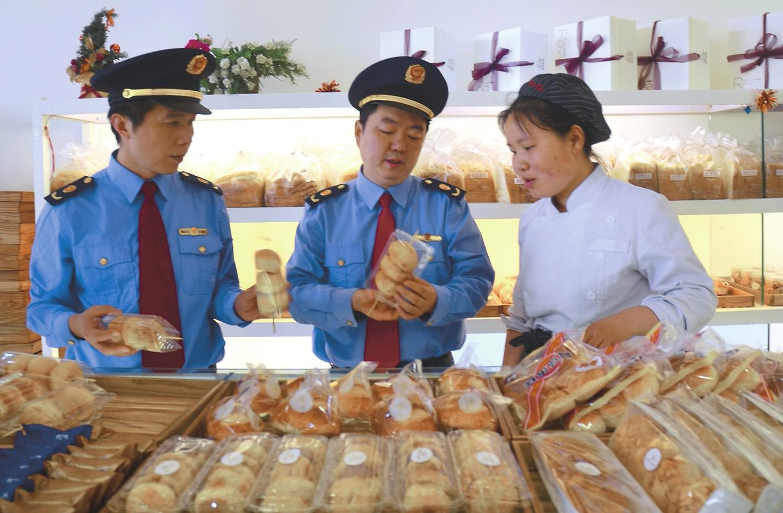 中办国办发文 强调开展诚信体系建设 推动食品安全社会共治