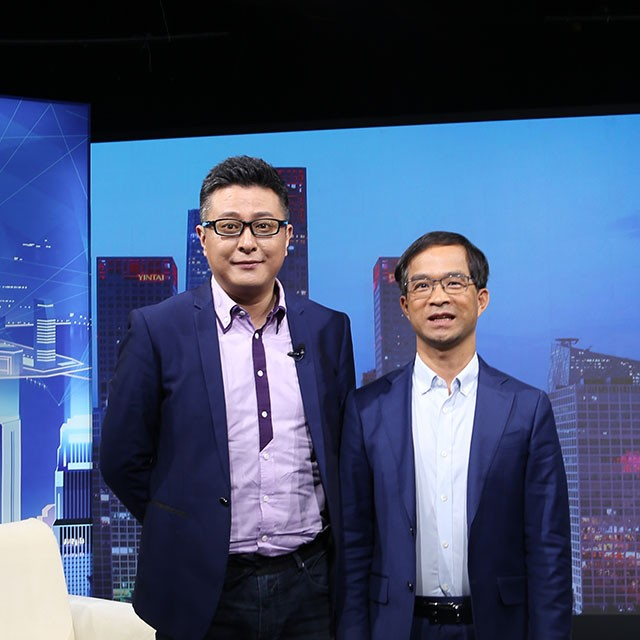 信用中国主持人张腾岳还主持过哪些节目?