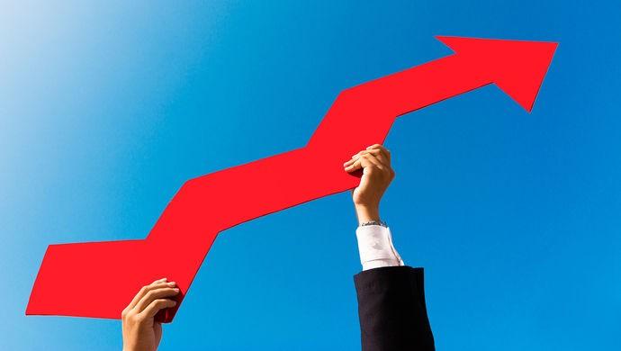 五大指标看中国经济稳中向好
