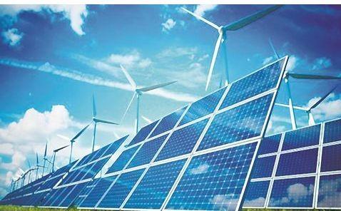 """我国能源行业加速进入""""信用""""监管时代"""