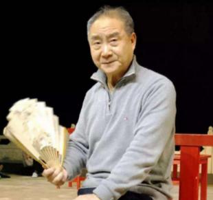 京剧名家陈少云:到了台上就是忘我的