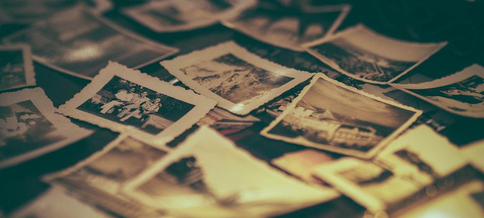 老照片旧时光