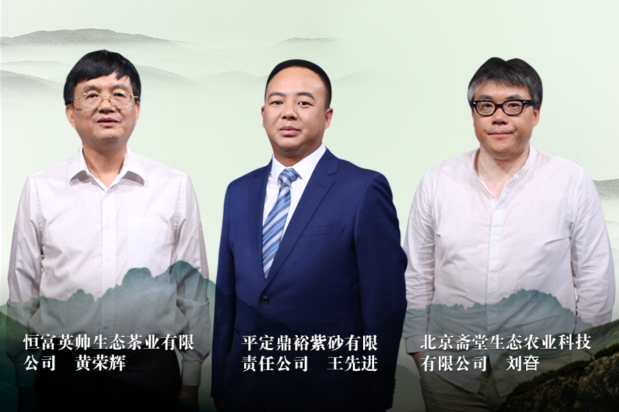 《信用中国》20190110期 王先进 黄荣辉 刘昚